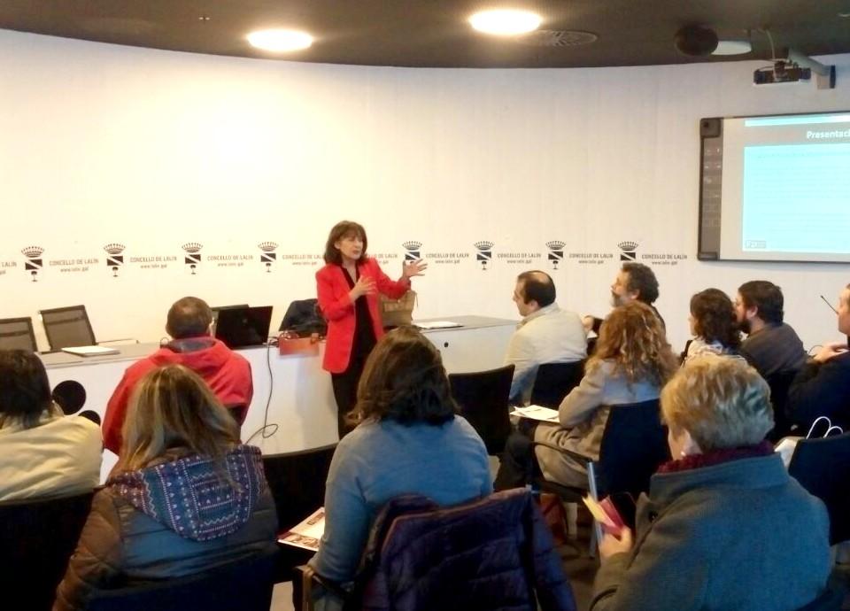 seminario formación lalin