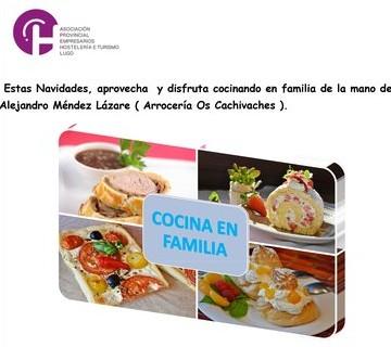 cocina familiar lugo