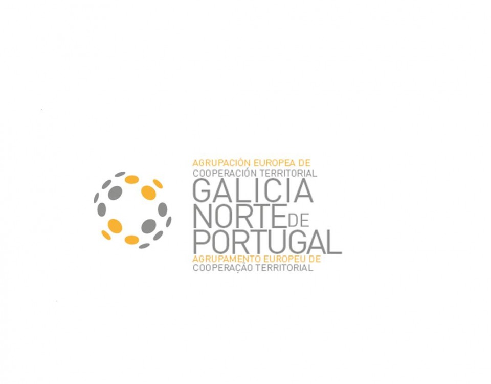 Eurorregión Galicia Norte de Portugal