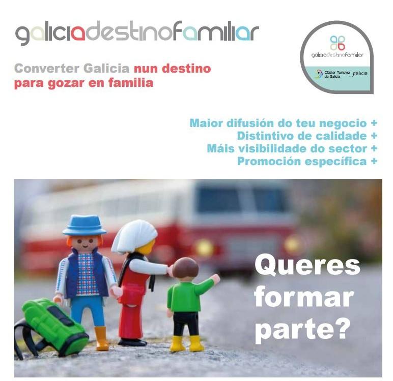 galicia turismo familiar