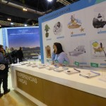 Stand Galicia Fitur 2017