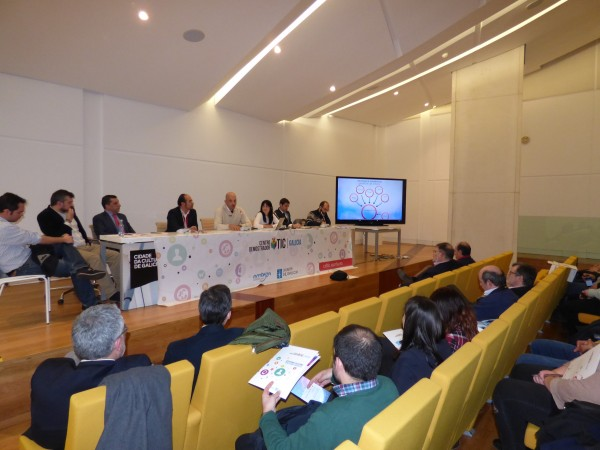 [:es]Las TIC al servicio de la innovación en el sector turístico abrieron el programa #UpDatePemeO TIC ao servizo da innovación no sector turístico abriron o programa #UpDatePemeICT in the service of innovation in the tourism sector opened the program #UpDatePeme