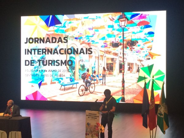 [:es]Participación del Clúster en las Jornadas de Turismo Internacional de ÁguedaParticipación do Clúster nas Xornadas de Turismo Internacional de ÁguedaParticipation of the Cluster in the International Tourism Days of Águeda