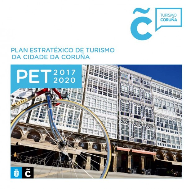 [:es]Coruña apuesta en su Plan Estratégico de Turismo por un proyecto que pone al ciudadano en el centroCoruña aposta no seu Plan Estratéxico de Turismo por un proxecto que pon ao cidadán no centroCoruña bets on its Strategic Tourism Plan for a project that puts the citizen in the center