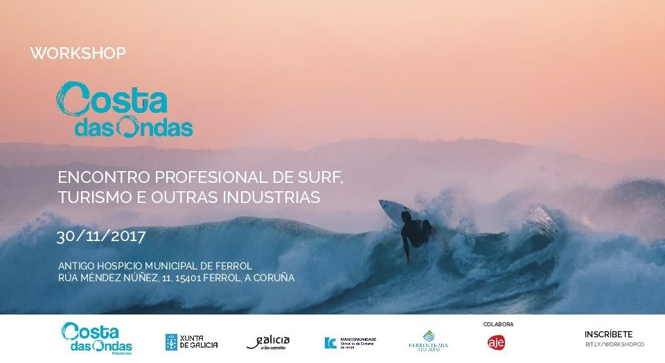 workshop Costa das Ondas