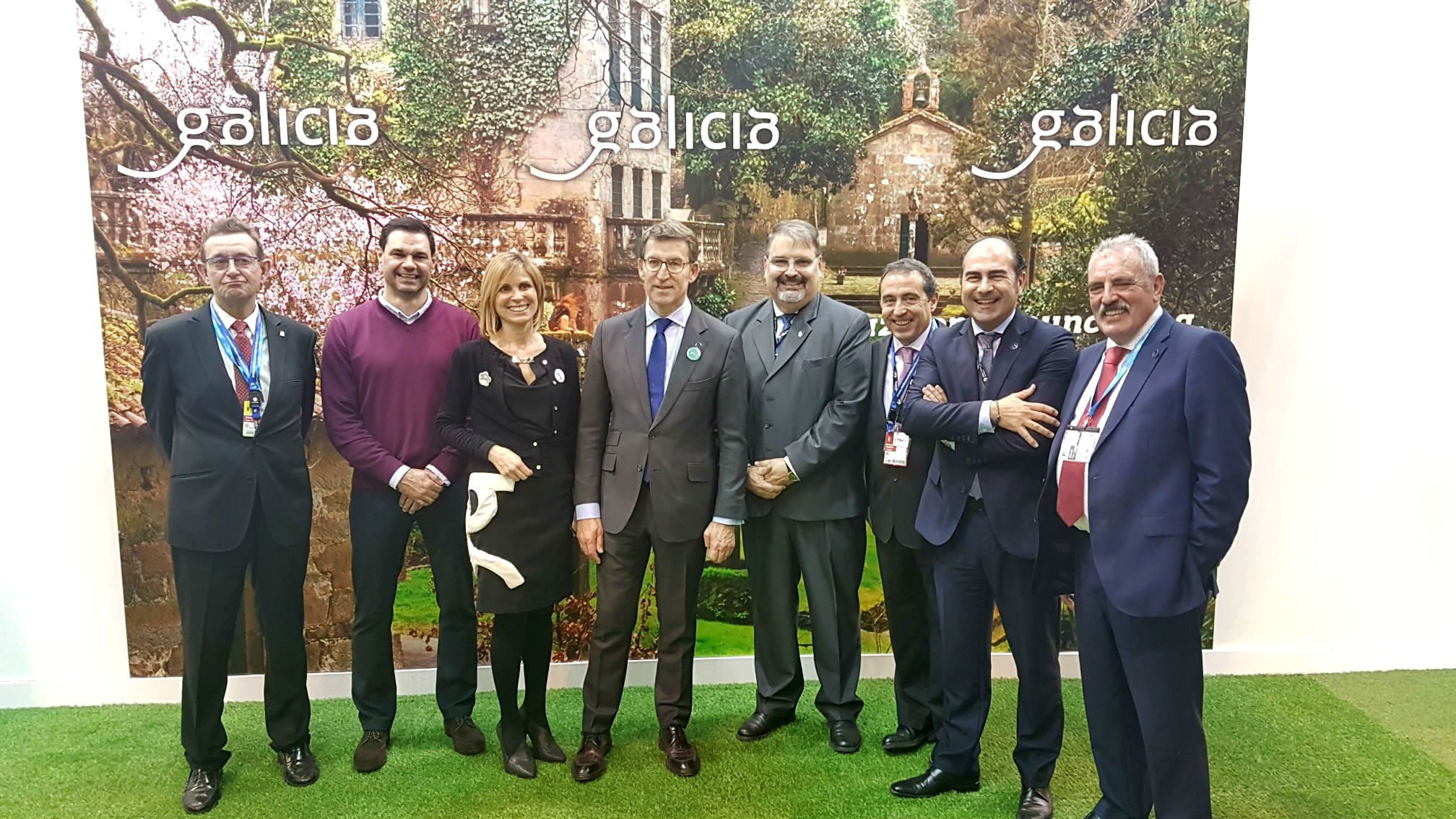 The Galician Tourism Cluster bets on Fitur to give visibility to new tourism marketing proposals promoted by the sector