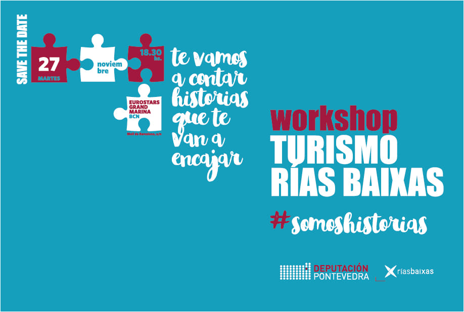 workshop Barcelona