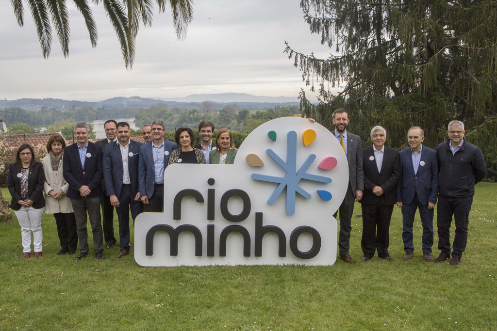 Rio Miño, the tourist brand to promote cross-border tourism