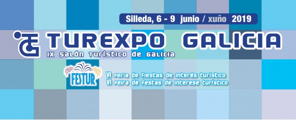 [:es]El Clúster Turismo de Galicia volverá a estar presente en TurexpoO Clúster Turismo de Galicia volverá estar presente en TurexpoThe Galician Tourism Cluster will once again be present at Turexpo