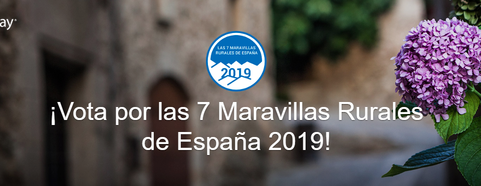maravillas rurales homeaway