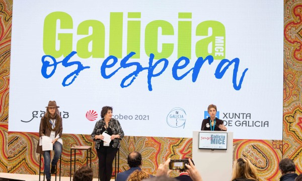 [:es]Sostenibilidad y tecnología, ejes del Congreso de OPC España, que se celebra en Galicia en febreroSustentabilidade e tecnoloxía, eixos do Congreso de OPC España, que se celebra en Galicia en febreiroSustainability and technology, the focus of the PCO Spain Congress, held in Galicia in February