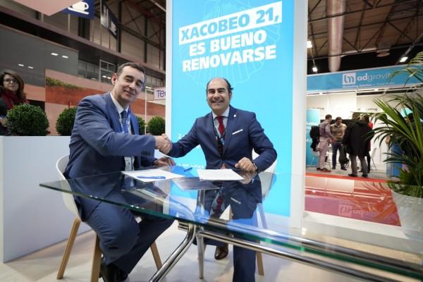 [:es]CaixaBank apoyará la puesta a punto del sector turístico gallego para el Xacobeo 2021CaixaBank apoiará a posta a punto do sector turístico galego para o Xacobeo 2021CaixaBank will support the development of the Galician tourism sector for Xacobeo 2021