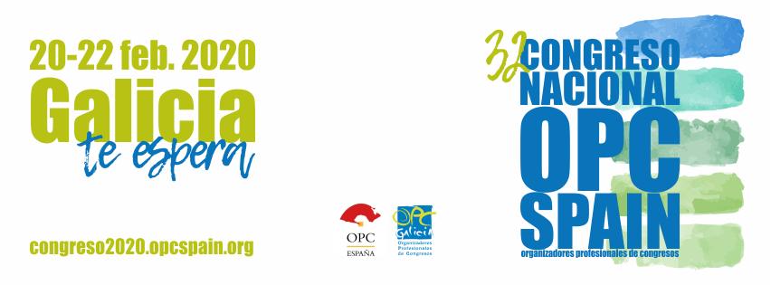 Más de 300 participantes confirmados para el congreso nacional de OPC Spain