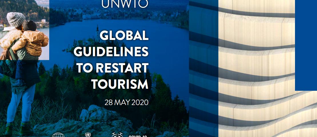 directrices OMT turismo frente al coronavirus