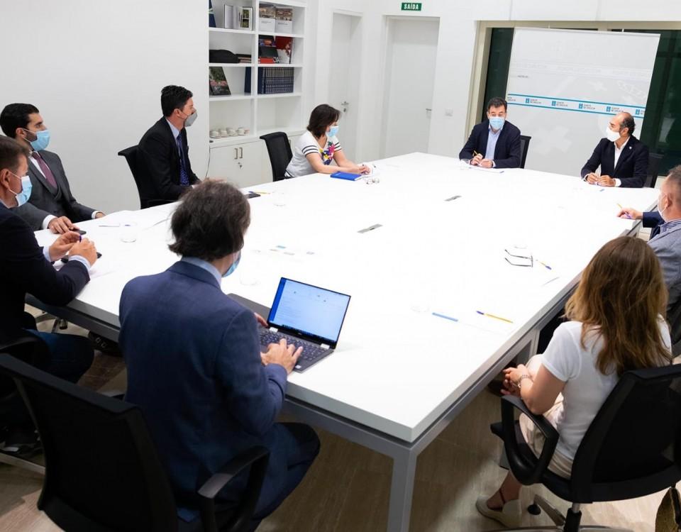 reunion conselleria cultura e turismo