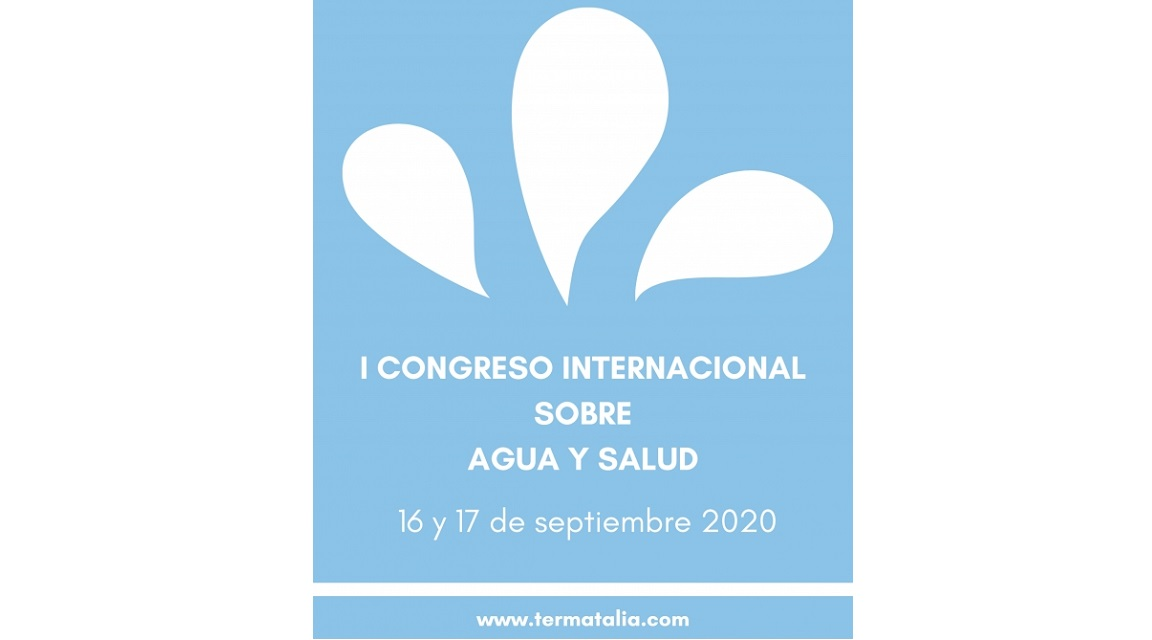 Termatalia organizes the 1st Congress on Water and Health