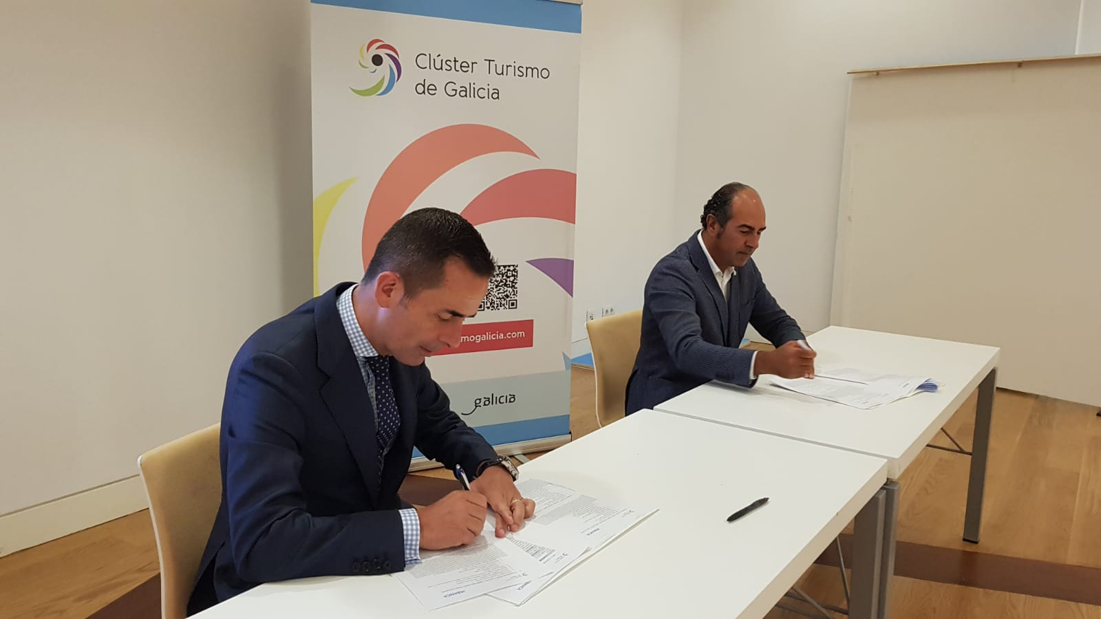 Abanca and Clúster Turismo de Galicia join forces to offer financial solutions adapted to the situation of the Galician tourism sector