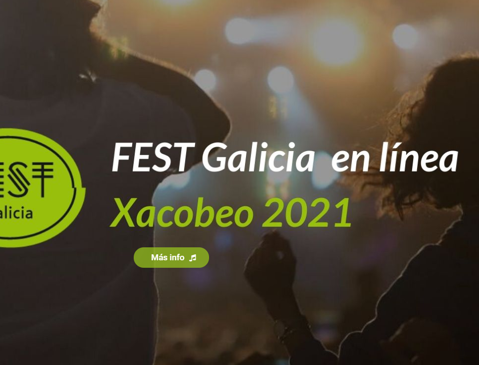 fest galicia en linea