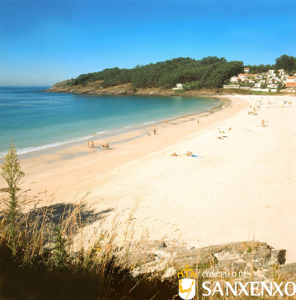 Sanxenxo achieves an average occupation of 54% in an atypically short high season as a whole, but which is positively valued by the business community