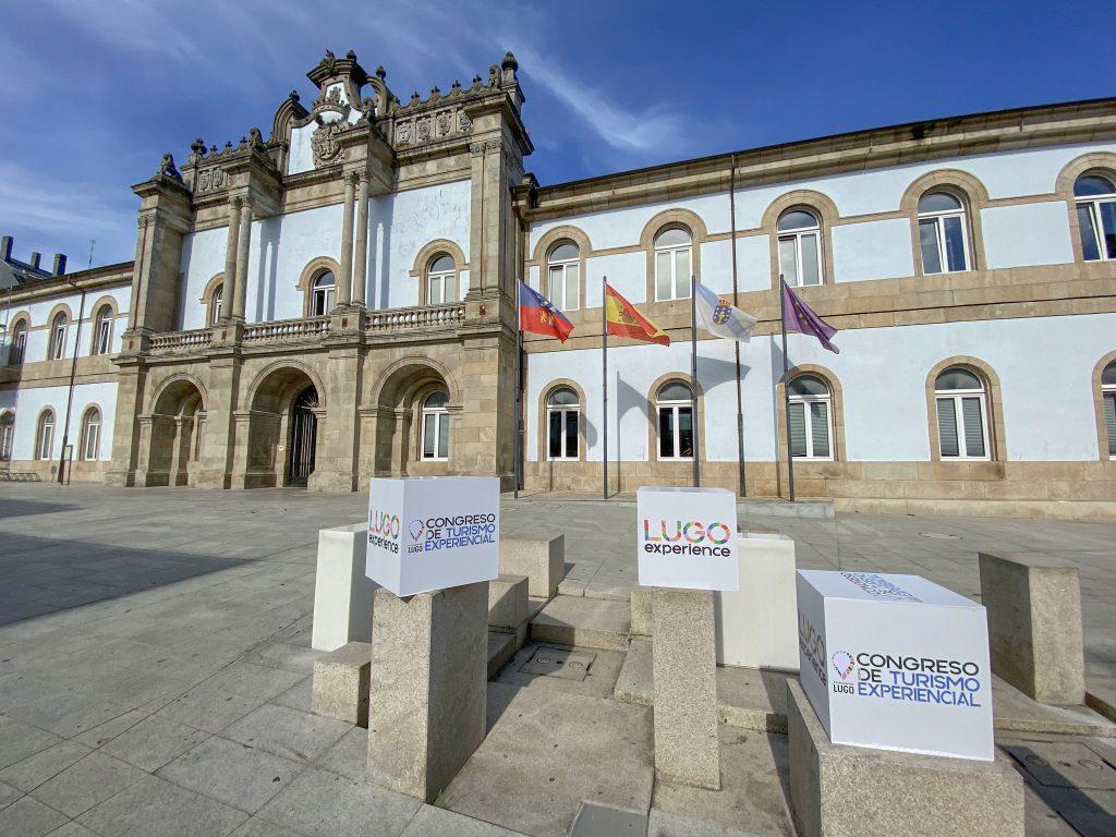 Soluciones y nuevas ideas para el sector en el I Congreso Nacional de Turismo Experiencial que se celebra esta semana en Lugo