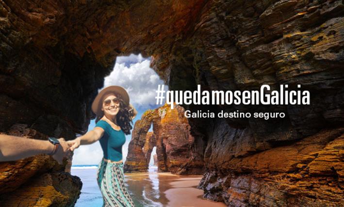 El Clúster organiza el 'workshop' #quedamosenGalicia para dar a conocer los productos turísticos gallegos a agencias españolas