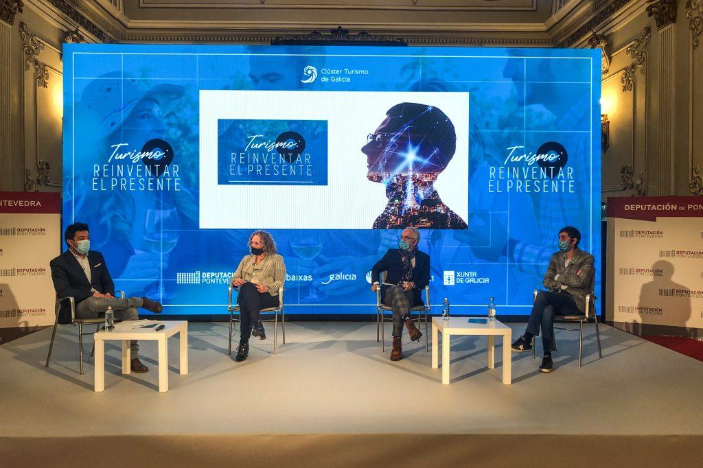 O turismo terá que agardar ata 2024 para alcanzar os volumes de facturación anteriores á pandemia, pero farao cun sector máis profesionalizado e dixital