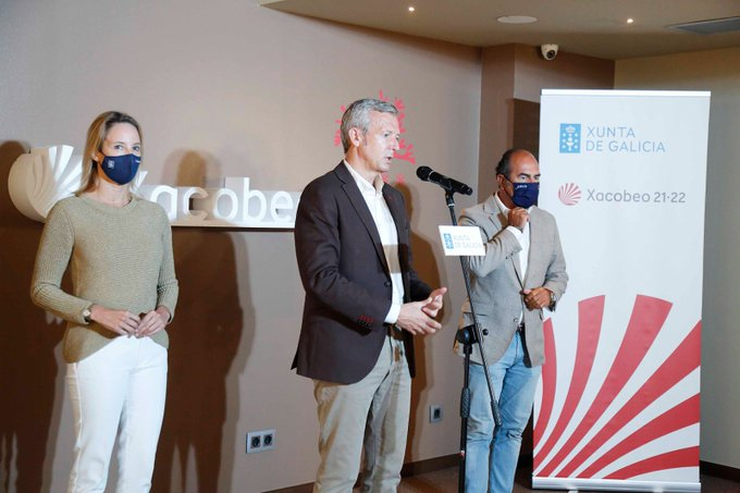 The Xunta and the Cluster will collaborate to promote Galicia as a safe destination through new sustainable products